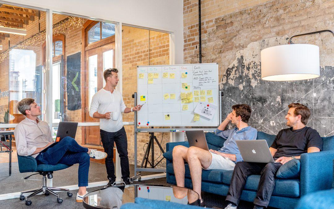 5 Ways to Build a Sales Culture that Drives Success