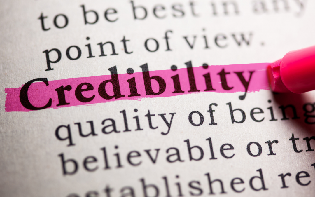 How To Build Credibility on LinkedIn